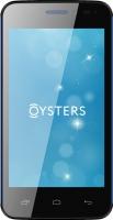 Смартфон Oysters Indian V (черный/синий) -