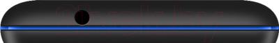 Смартфон Oysters Indian V (черный/синий)