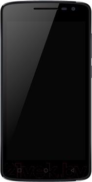 Смартфон DEXP Ixion EL250 Amper E (черный)