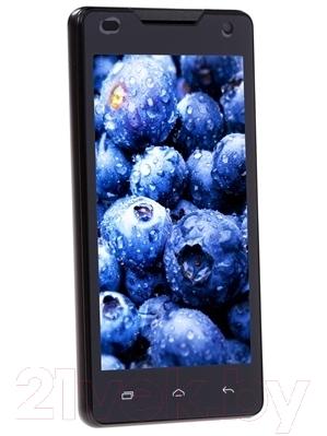 Смартфон DEXP Ixion M145 Link (черный)