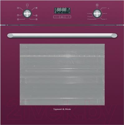 Электрический духовой шкаф Zigmund & Shtain EN 232.722 V