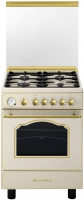 Кухонная плита Zigmund & Shtain VGE 38.68 X -