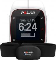 Фитнес-трекер Polar M400 HR (белый) -