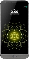 Смартфон LG G5 SE / H845 (титан) -
