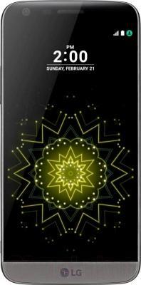 Смартфон LG G5 SE / H845 (титан)