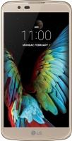 Смартфон LG K10 / K410 (сияющее золото) -