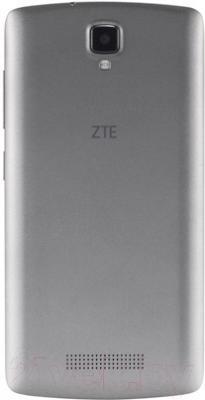 Смартфон ZTE Blade L5 (серый)