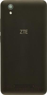 Смартфон ZTE Blade X3 (черный)