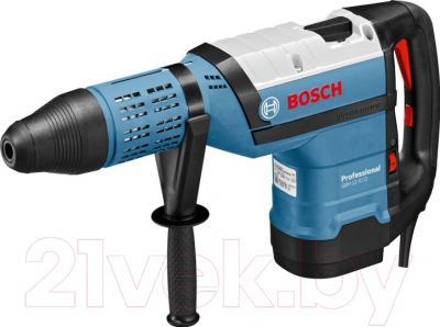 Профессиональный перфоратор Bosch GBH 12-52 DV (0.611.266.000)