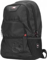 Рюкзак для ноутбука Continent BP-305 BK (черный) -