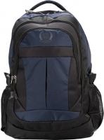 Рюкзак для ноутбука Continent BP-001 (черный/синий) -