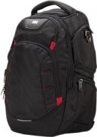 Рюкзак для ноутбука Continent BP-303 BK (черный) -