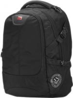 Рюкзак для ноутбука Continent BP-306 BK (черный) -