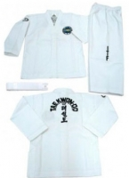 Кимоно для таэквондо NoBrand ITF 140 -