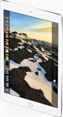 Планшет Apple iPad Pro 9.7 256GB LTE / MLQ72RK/A (серебристый)