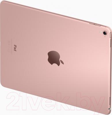 Планшет Apple iPad Pro 9.7 32GB LTE / MLYJ2RK/A (розовое золото)