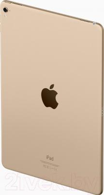 Планшет Apple iPad Pro 9.7 256GB LTE / MLQ82RK/A (золото)