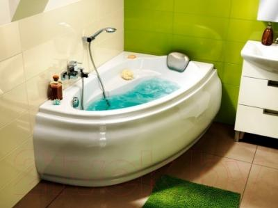 Ванна акриловая Cersanit Joanna 140x90 R (без ножек)