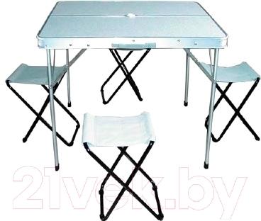 Комплект складной мебели NoBrand HXPT-8833B