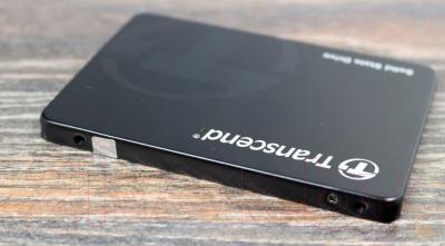 SSD диск Transcend SSD340K 256GB (TS256GSSD340K)
