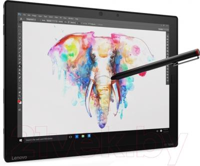 Планшет Lenovo ThinkPad X1 Tablet 256GB LTE / 20GG002BRT