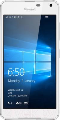 Смартфон Microsoft Lumia 650 (белый)