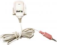 Микрофон Dialog M-100W -
