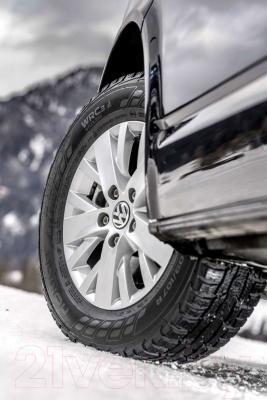 Зимняя шина Nokian WR C3 235/65R16C 121/119R