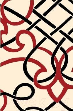 Ковер Sintelon Tattoo 34WCW / 330494028 (70x140)
