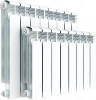 Радиатор алюминиевый Rifar Alum 350 (8 секций) -