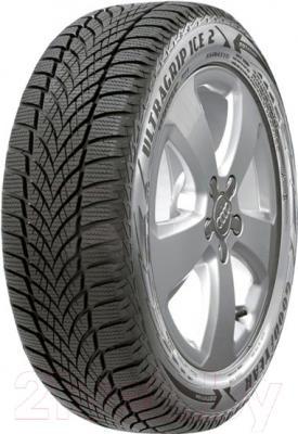 Зимняя шина Goodyear UltraGrip Ice 2 215/55R16 93T