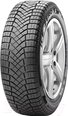 Зимняя шина Pirelli Winter Ice Zero Friction 225/50R17 98H
