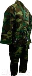 Кимоно для рукопашного боя NoBrand 3039 160