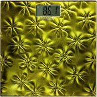 Напольные весы электронные Scarlett SC-2218 Gold - общий вид