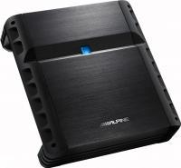 Автомобильный усилитель Alpine PMX-F640 -