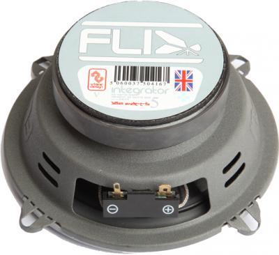 Коаксиальная АС FLI Integrator 5 (FI5-F3) - вид сзади