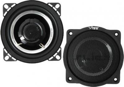 Коаксиальная АС VIBE audio Slick 4 - общий вид