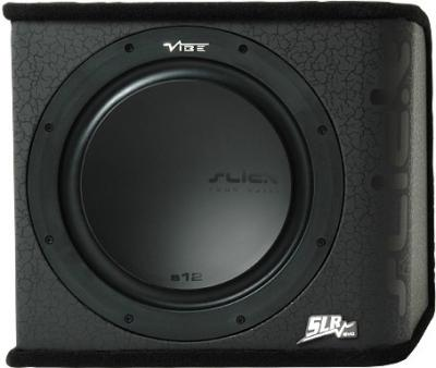 Корпусной пассивный сабвуфер VIBE audio SLR12 - общий вид