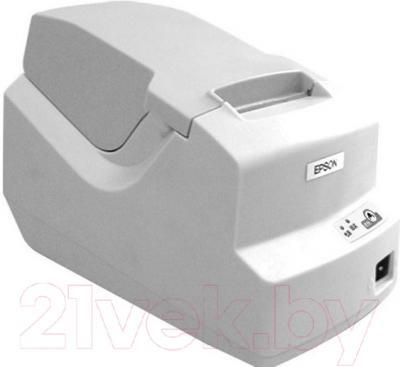 Чековый принтер Epson TM-T58 (C31CA04061A0)