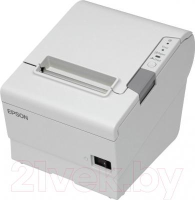Чековый принтер Epson TM-T88V (C31CA85012)