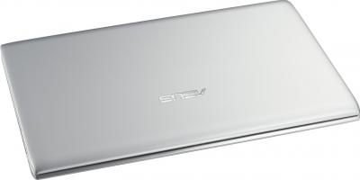Ноутбук Asus Eee PC 1225B-SIV003B (90OA3LB49411997E23EQ) - крышка