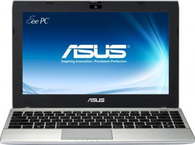 Ноутбук Asus Eee PC 1225B-SIV003B (90OA3LB49411997E23EQ) - фронтальный вид