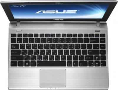 Ноутбук Asus Eee PC 1225B-SIV003B (90OA3LB49411997E23EQ) - вид сверху