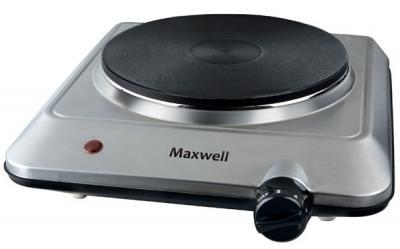 Электрическая настольная плита Maxwell MW-1905 - вполоборота