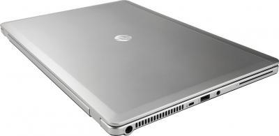 Ноутбук HP EliteBook Folio 9470m (H4P02EA) - крышка