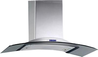 Вытяжка купольная Aisen 198KN (600 LCD 4 buttons) - общий вид