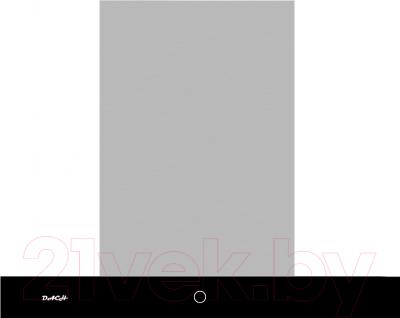 Вытяжка Т-образная Dach Olivia 60 (черный/нержавеющая сталь)