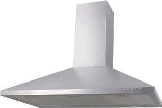 Вытяжка купольная Dach Arabica 60 - общий вид