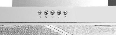 Вытяжка Т-образная Dach Arabusta 60 - кнопочная панель