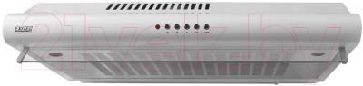 Вытяжка плоская Exiteq Standard 501 (белый)